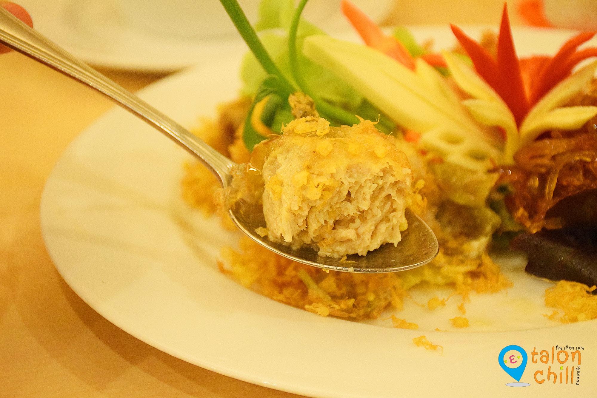 [รีวิว] เมนูอาหารเทศกาลข้าวแช่ ของร้าน S&P ที่สาขาเดอะมอลล์งามวงศ์วาน