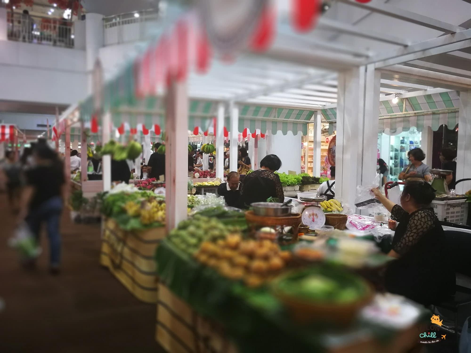 Nonthaburi Fruit Fest 2017 centralplaza rattanathibet 16