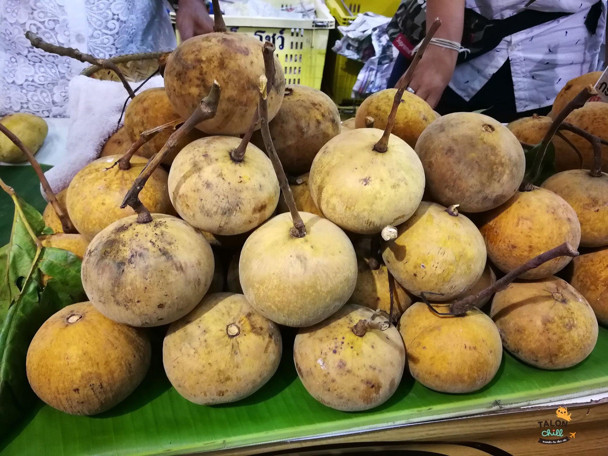 Nonthaburi Fruit Fest 2017 centralplaza rattanathibet 5