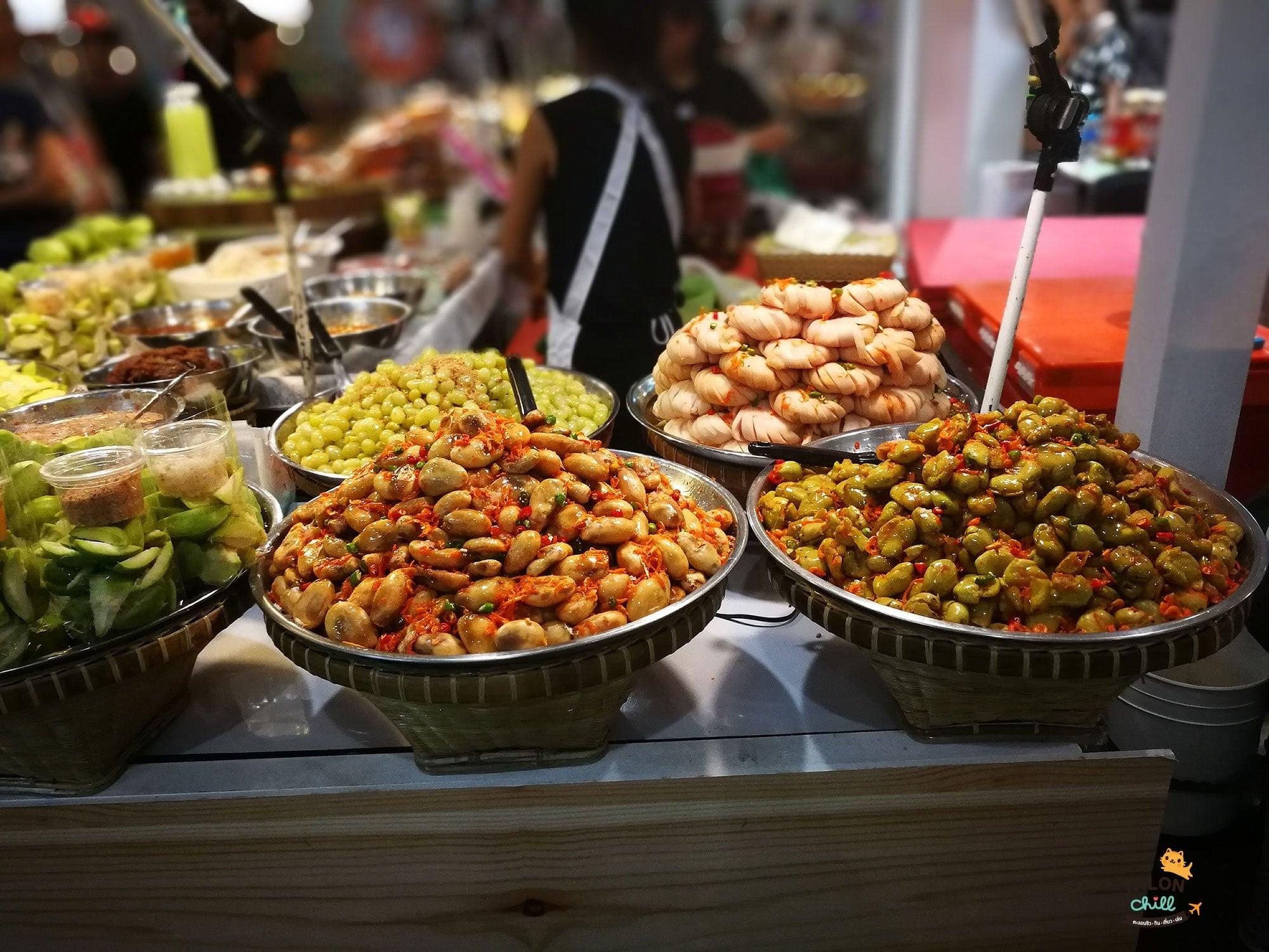 Nonthaburi Fruit Fest 2017 centralplaza rattanathibet 9