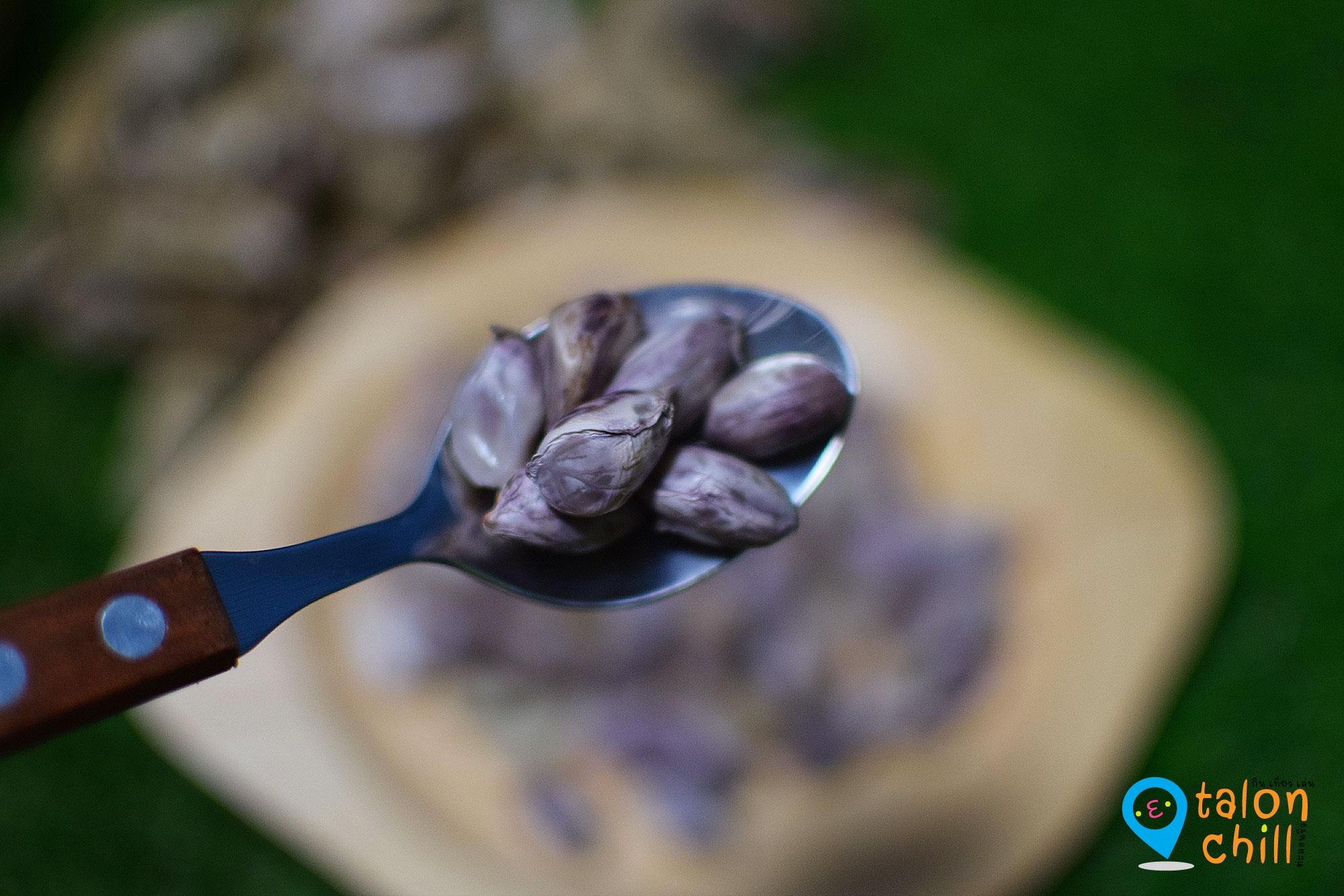 [มินิรีวิวแกะของกิน 7-11] ถั่วคัพ (ถั่วลิสงต้ม)