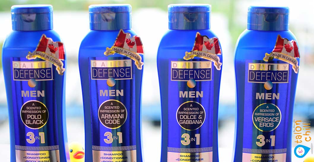 daily defense 3 in 1 for men fb