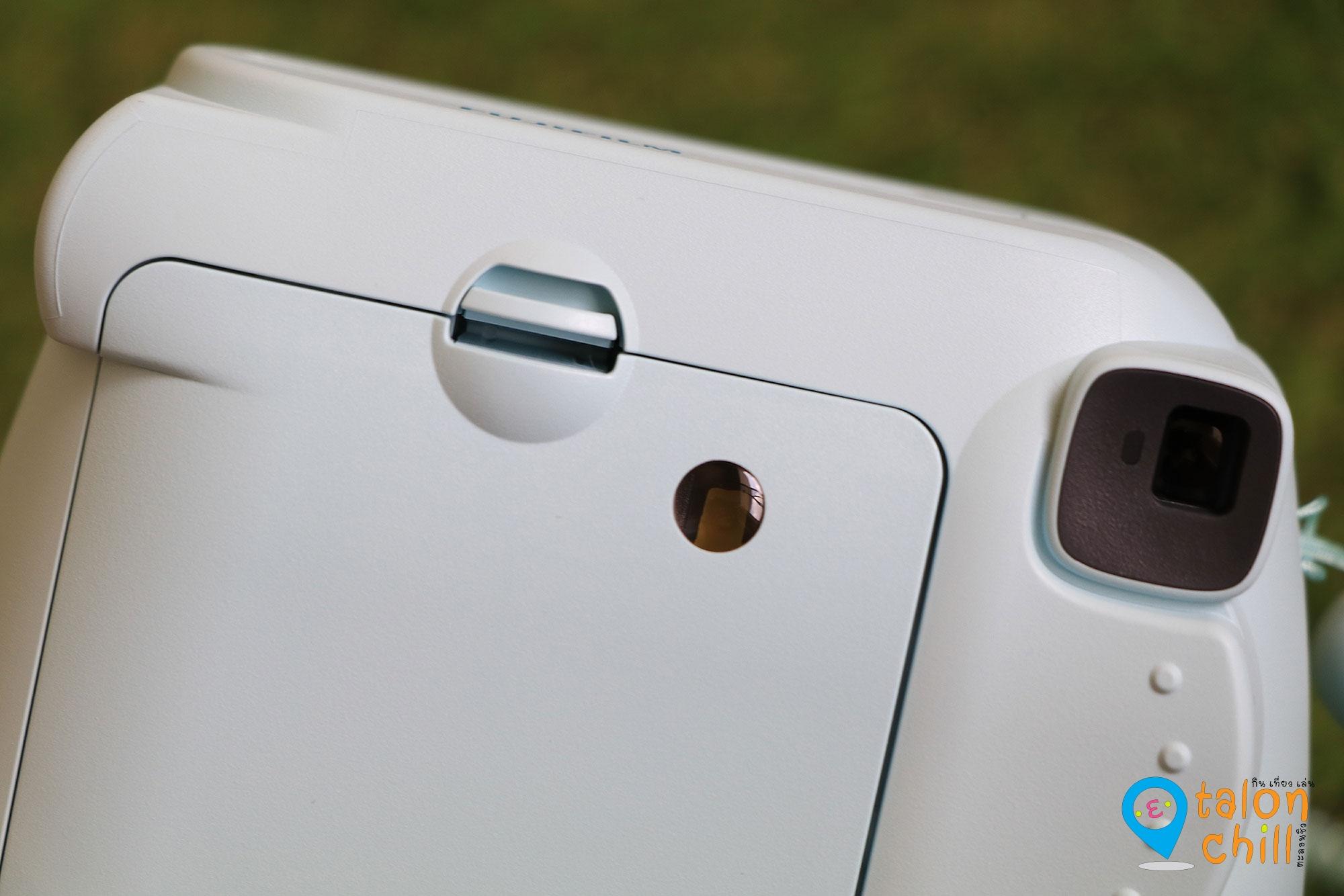 [Review] FUJIFILM Instax Mini 8 (กล้องโพลารอยด์) One Day In Memory By FUJIFILM