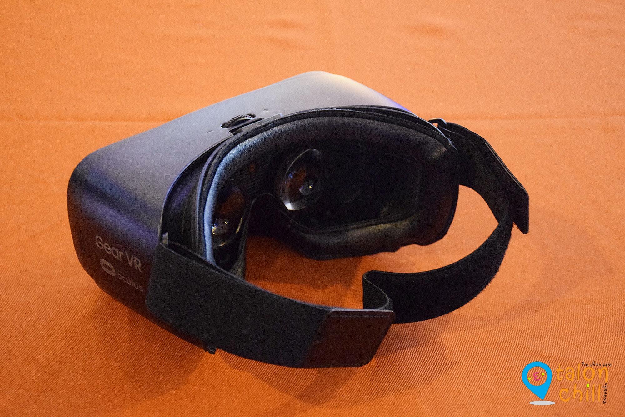 [Review] แว่น Gear VR 2.0 Powered by Oculus เรื่อง Ouija 2 กระดานผี(สะดุ้ง)กระชากวิญญาณ