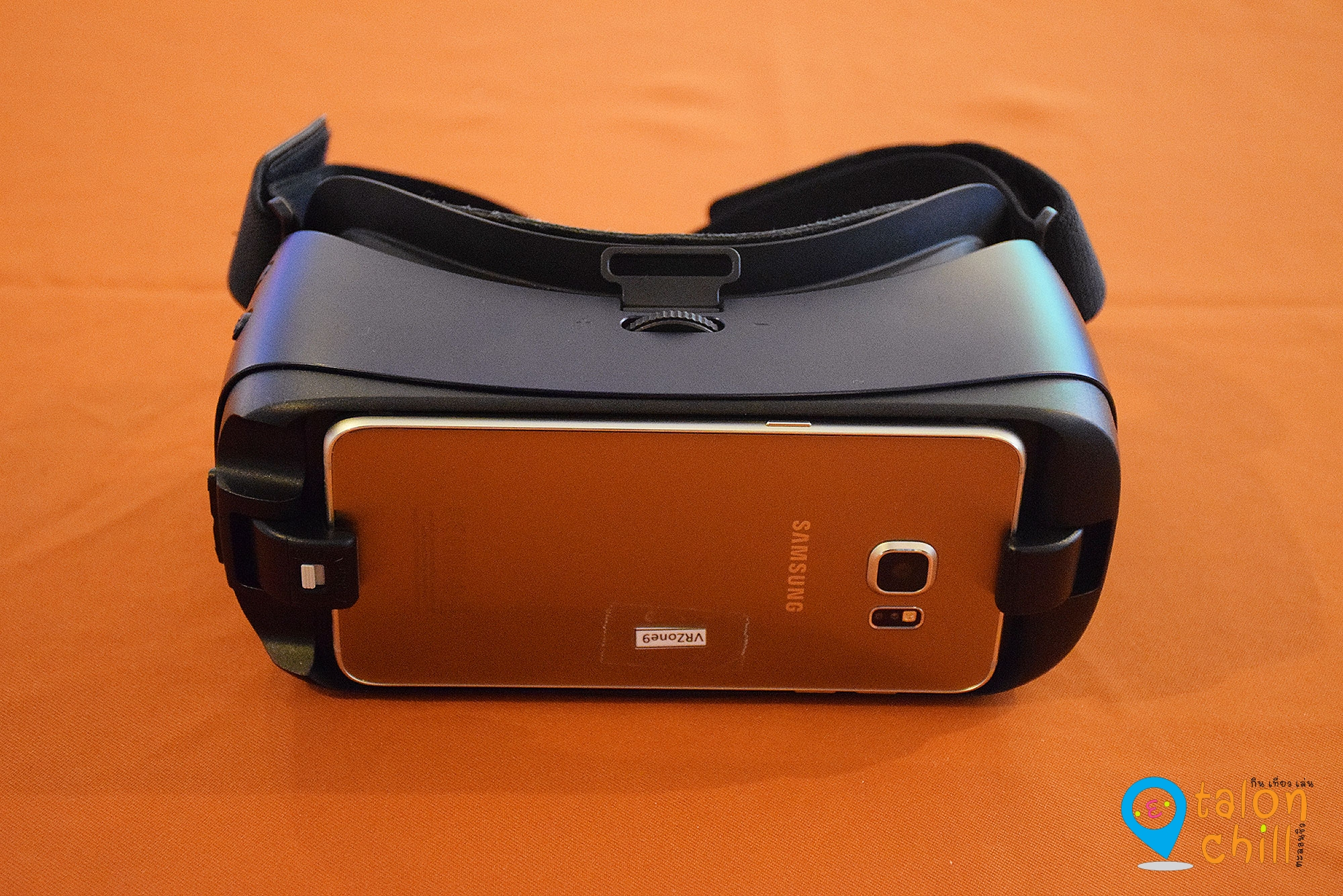 review samsung gear vr by oculus ouija 2 360 vr 19
