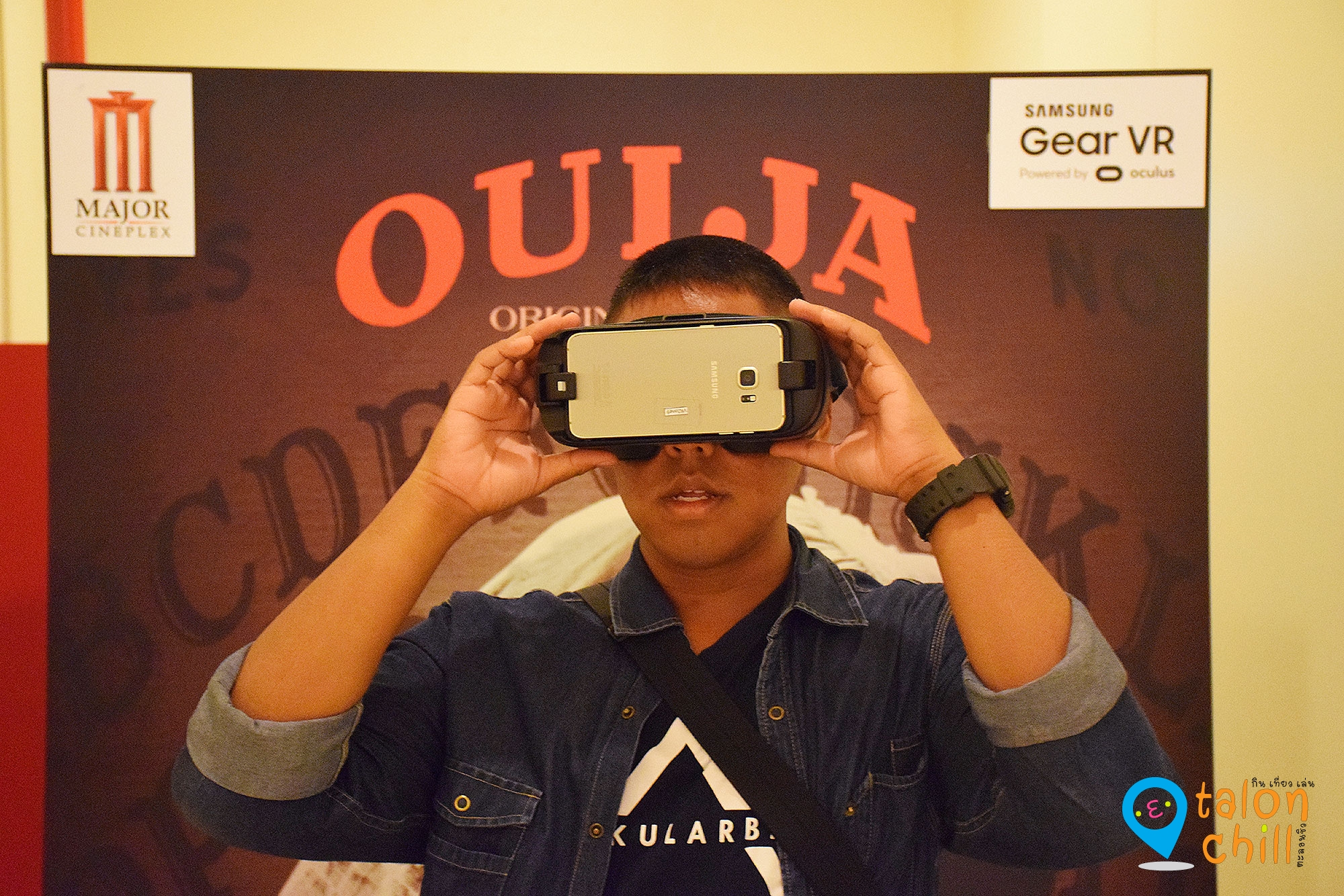 review samsung gear vr by oculus ouija 2 360 vr 20