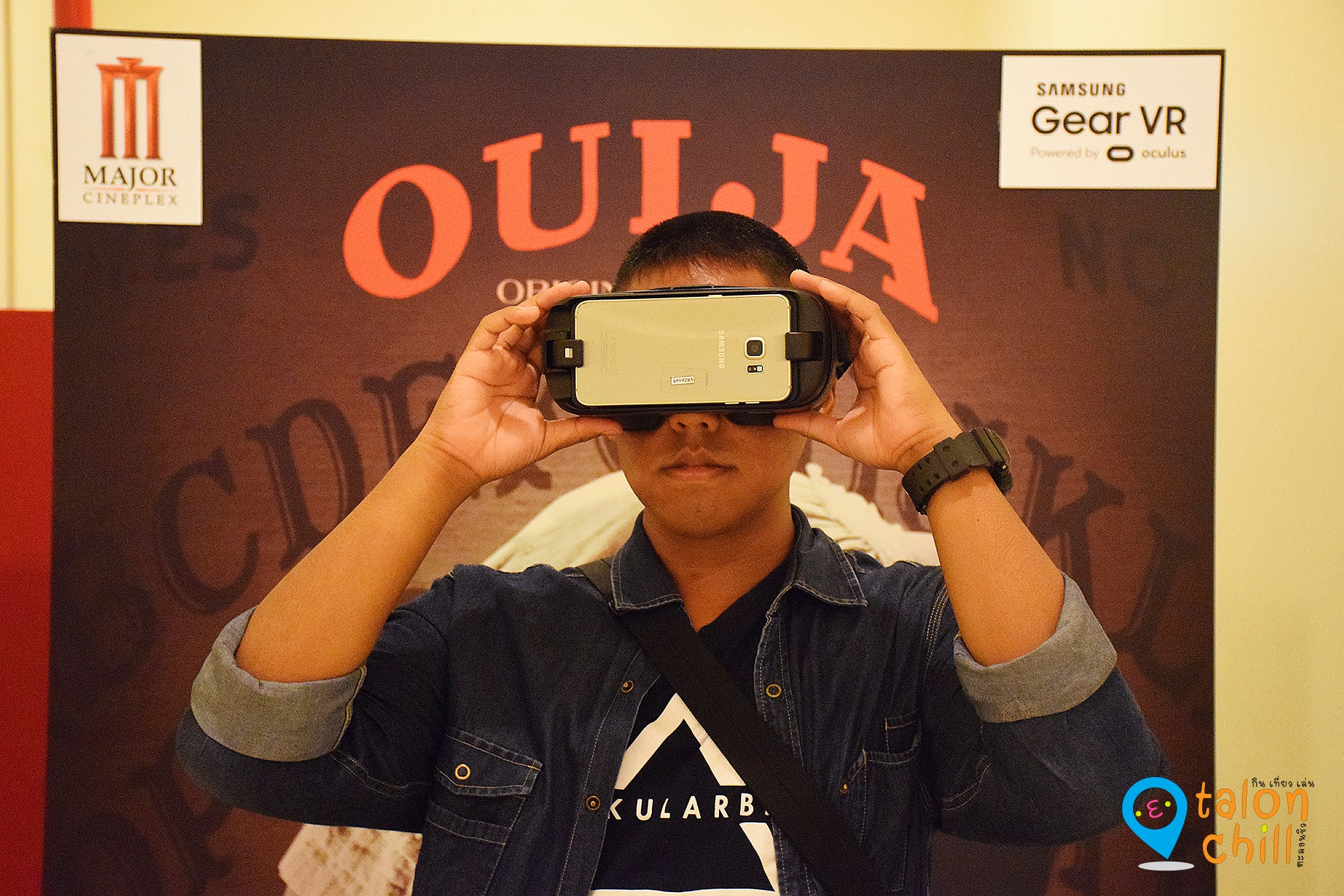 review samsung gear vr by oculus ouija 2 360 vr 21