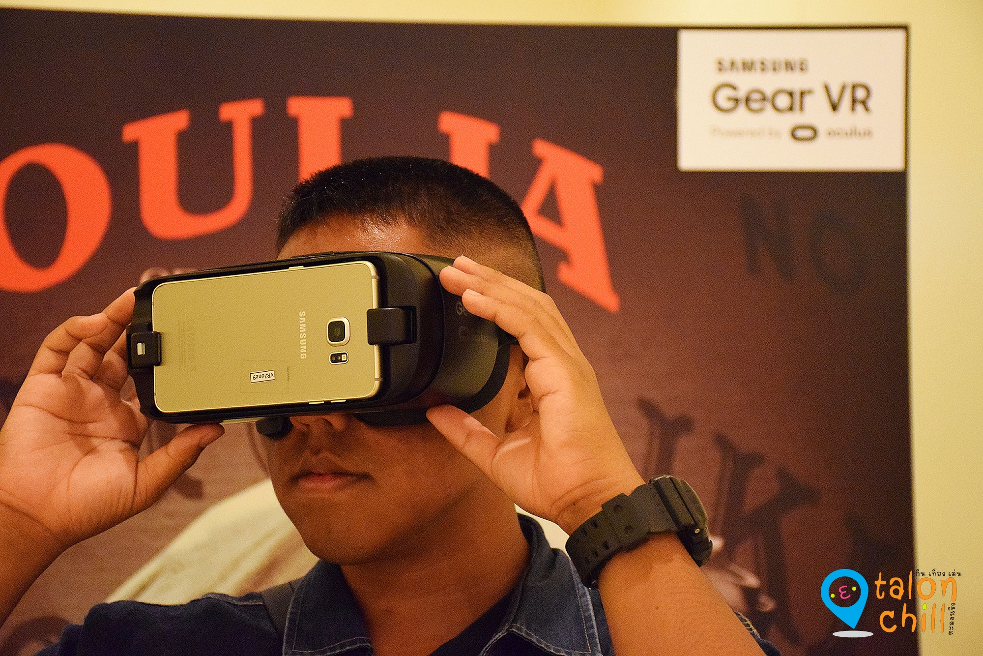 review samsung gear vr by oculus ouija 2 360 vr 22
