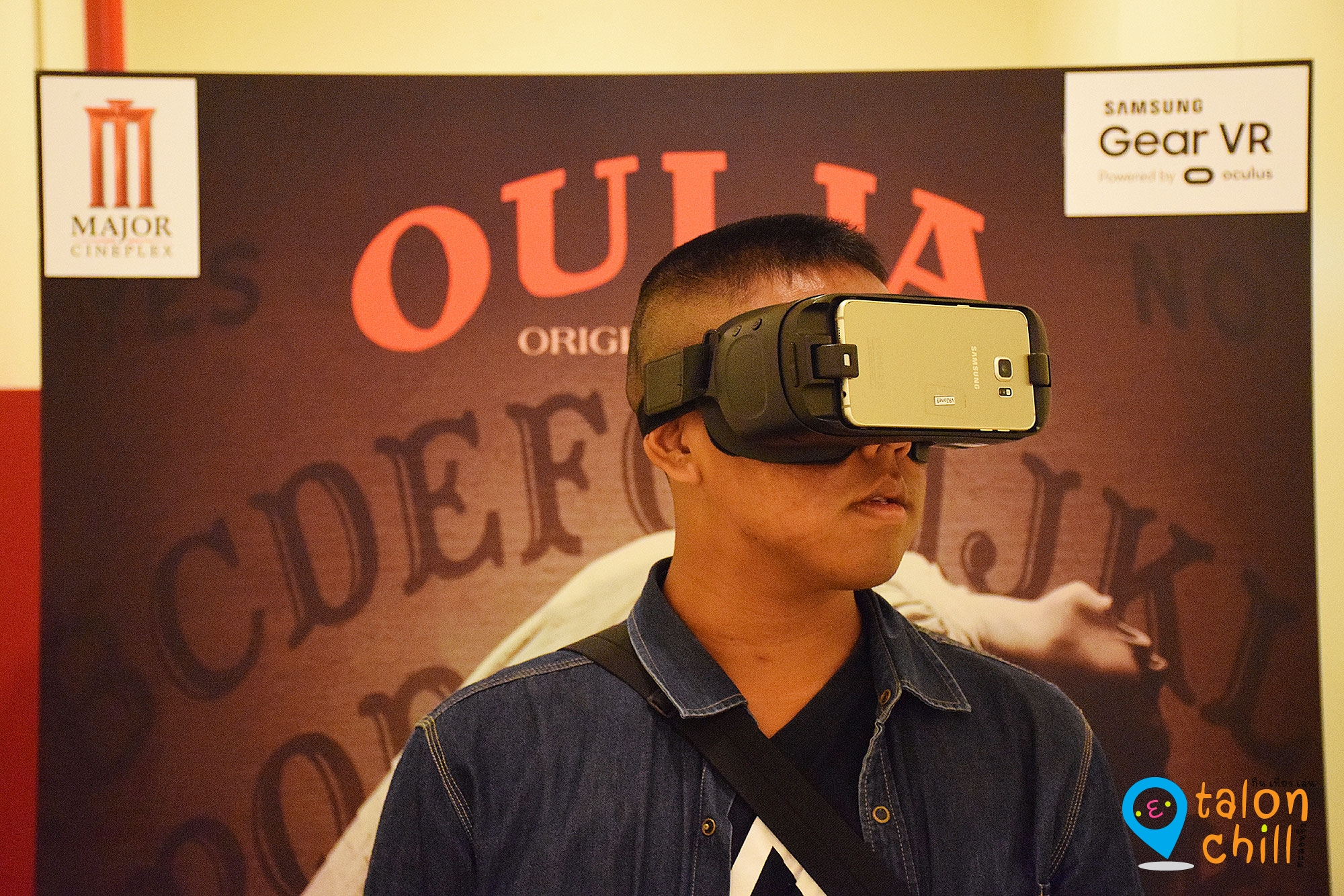 review samsung gear vr by oculus ouija 2 360 vr 23