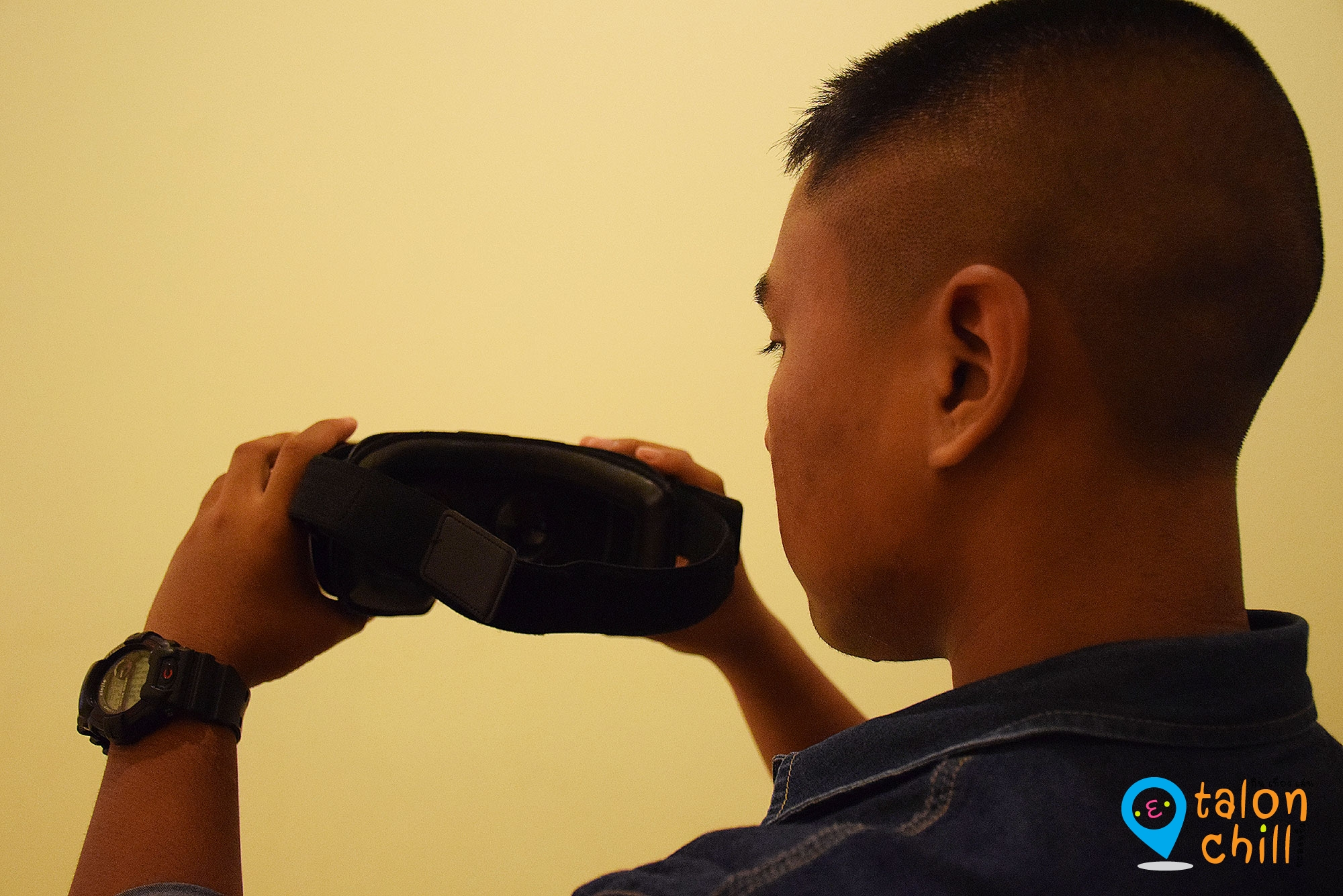 review samsung gear vr by oculus ouija 2 360 vr 26