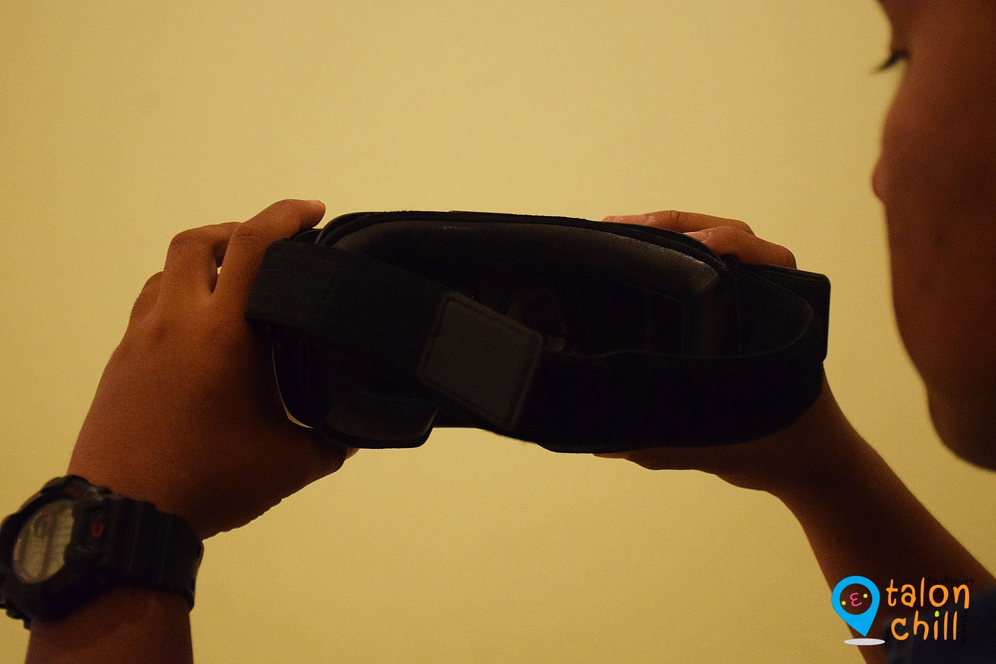 review samsung gear vr by oculus ouija 2 360 vr 27