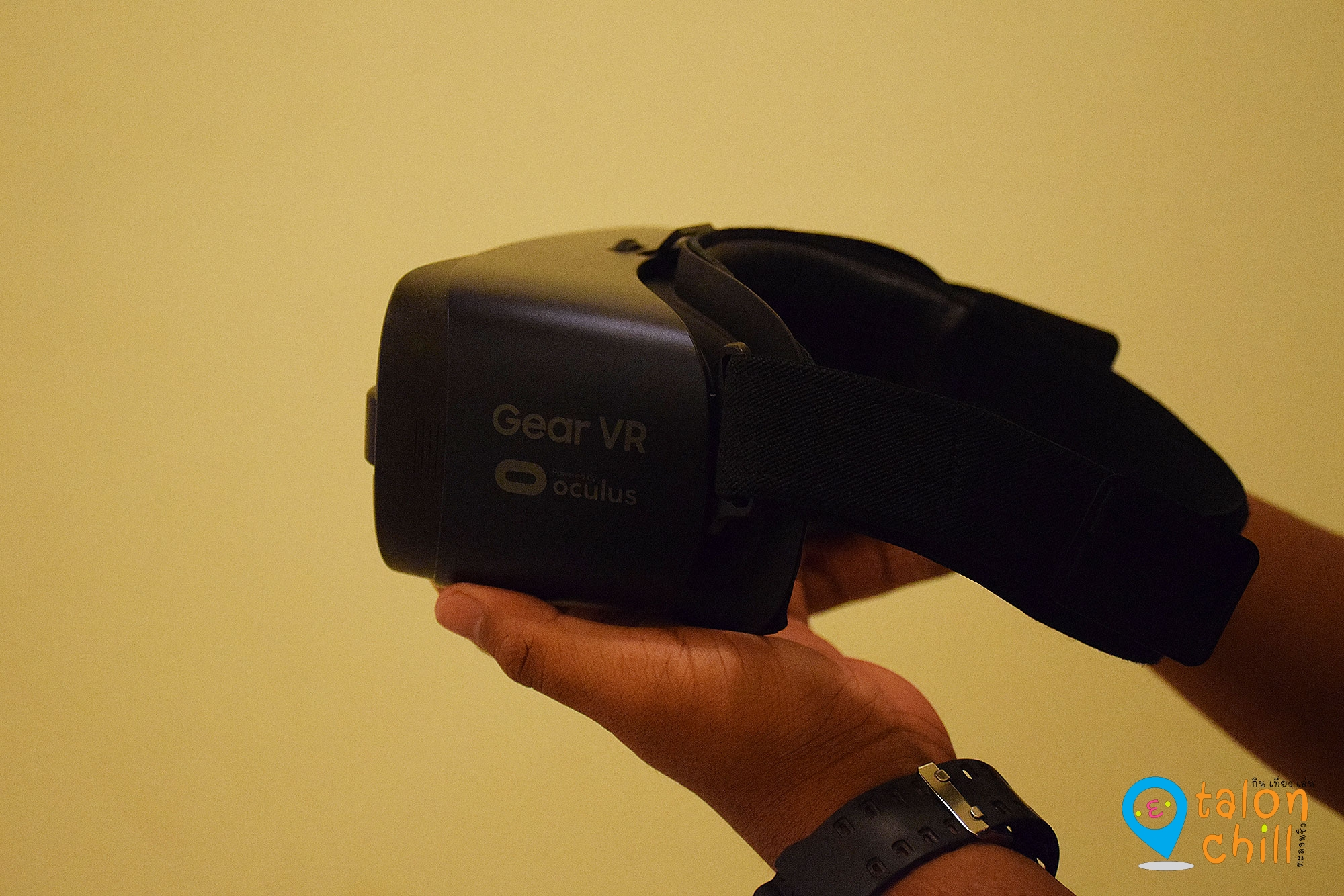 review samsung gear vr by oculus ouija 2 360 vr 30