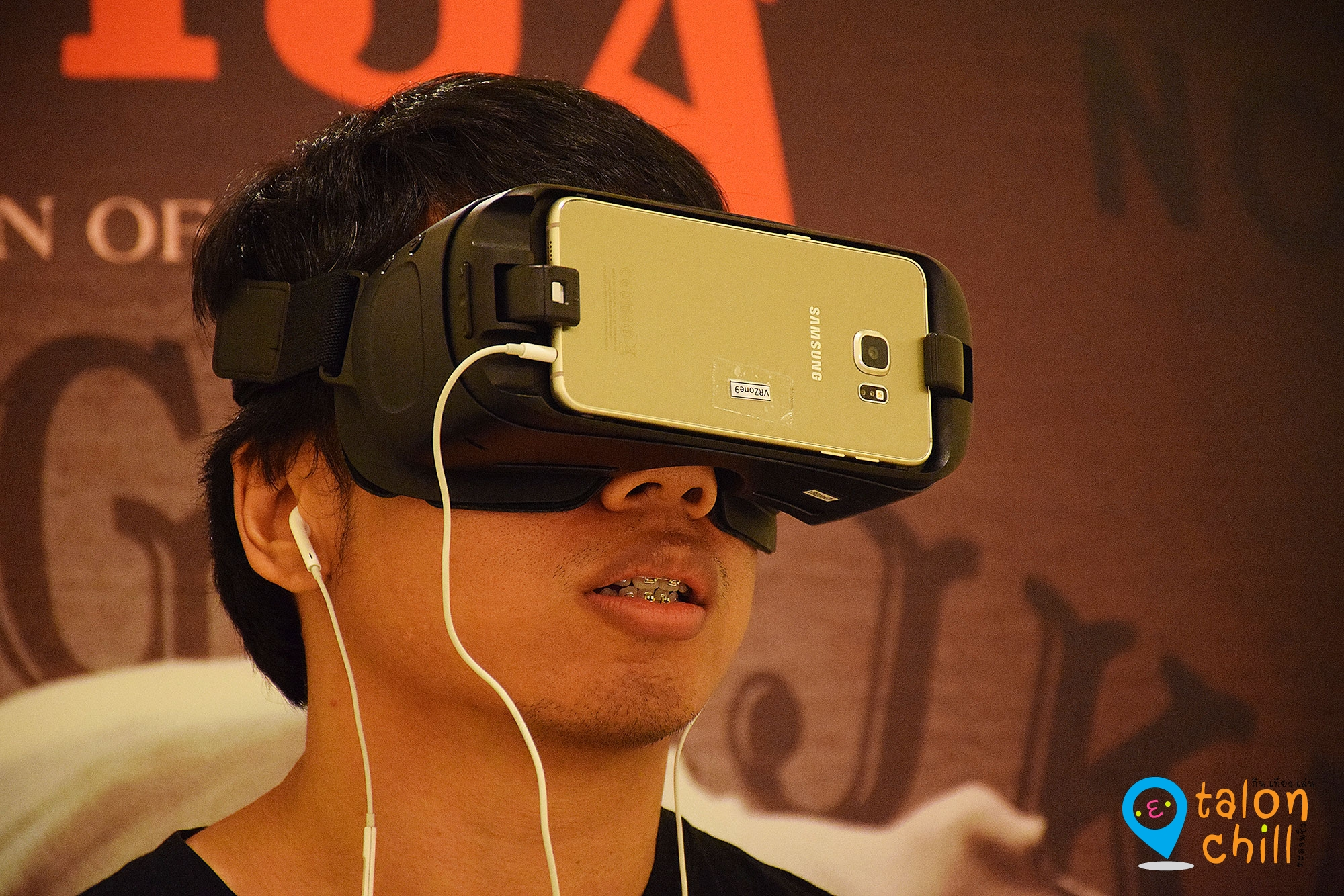 review samsung gear vr by oculus ouija 2 360 vr 4