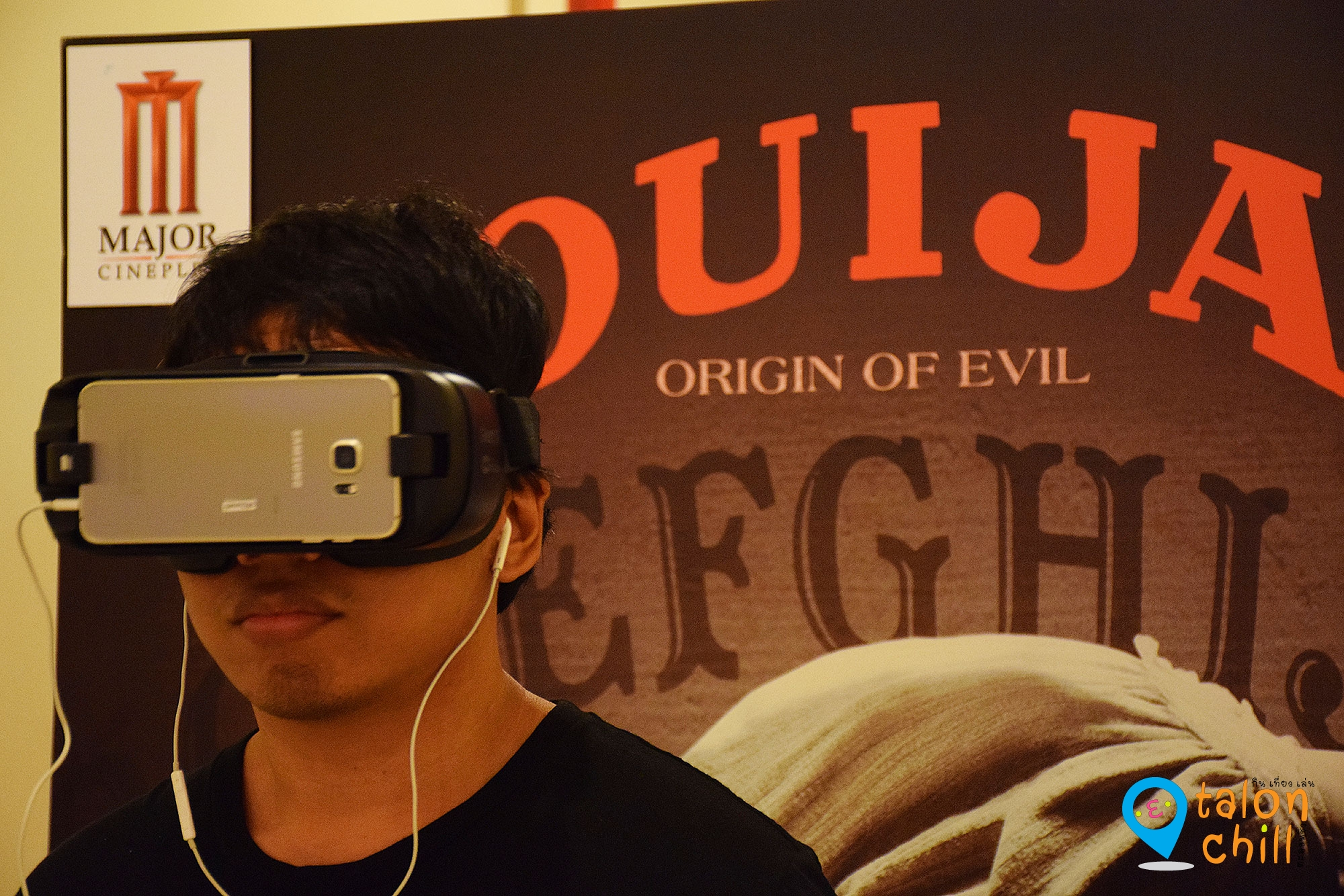review samsung gear vr by oculus ouija 2 360 vr 6
