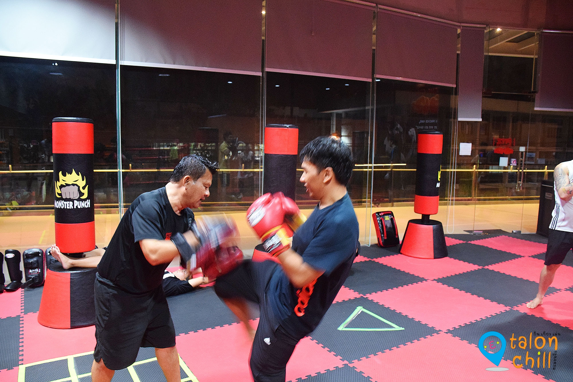 reviews fitz boxing gym 42