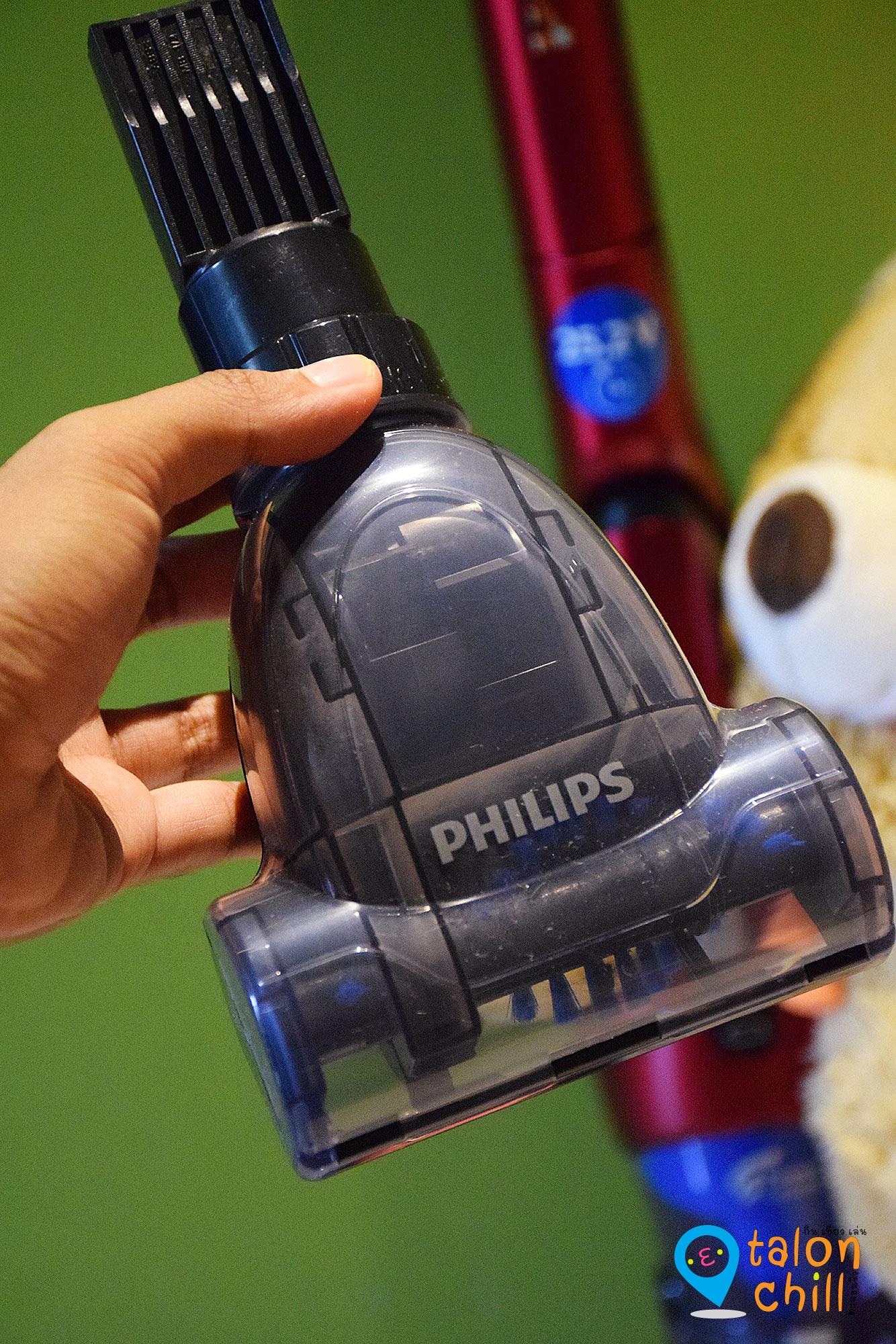 reviews philips powerpro duo 32