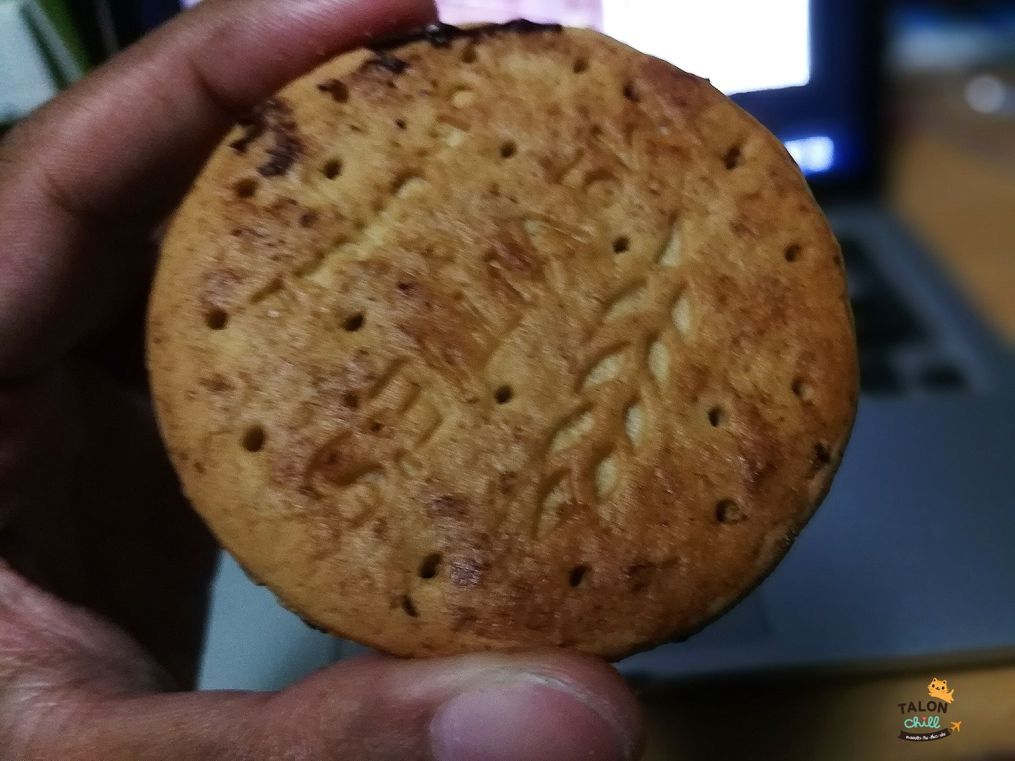 reviewer McVitie s Digestive Biscuit Chocolate 20
