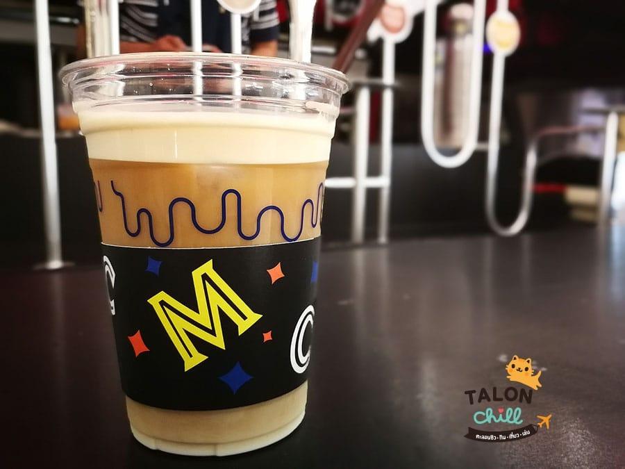 [รีวิว] กาแฟสกัดเย็น Bhava Cafe @Emquartier Helix EmQuartie #MCMCafe 2