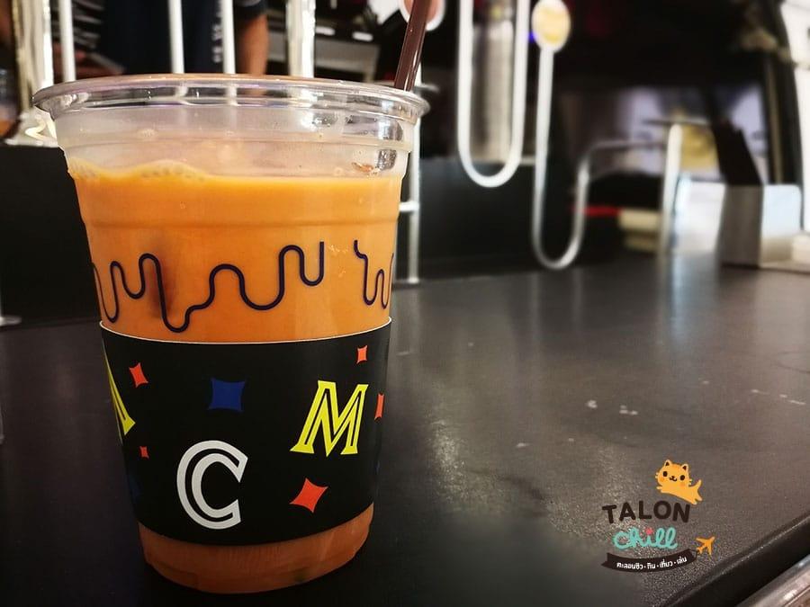 [รีวิว] กาแฟสกัดเย็น Bhava Cafe @Emquartier Helix EmQuartie #MCMCafe 3