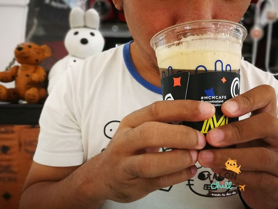 [รีวิว] กาแฟสกัดเย็น Bhava Cafe @Emquartier Helix EmQuartie #MCMCafe 4
