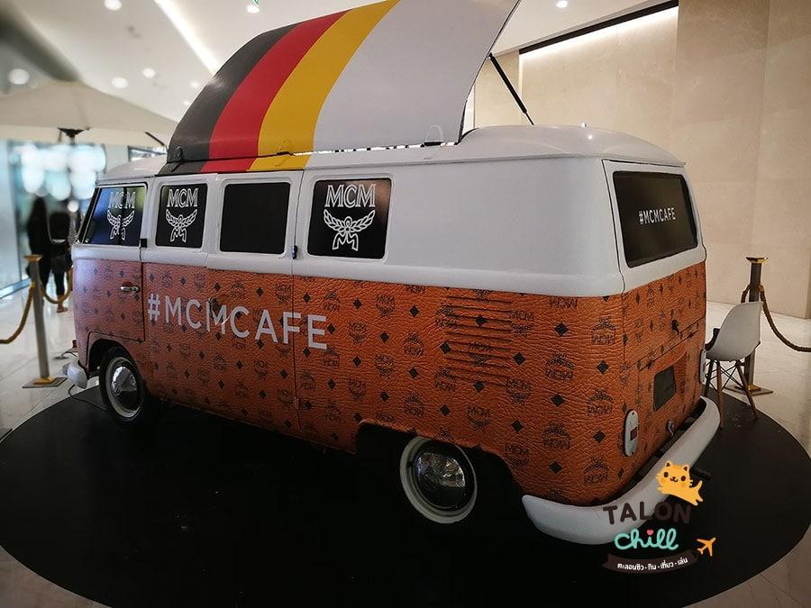 [ตะลอนกิน] Bhavacafe @Emquartier ฝั่ง Helix EmQuartie #Mcmcafe