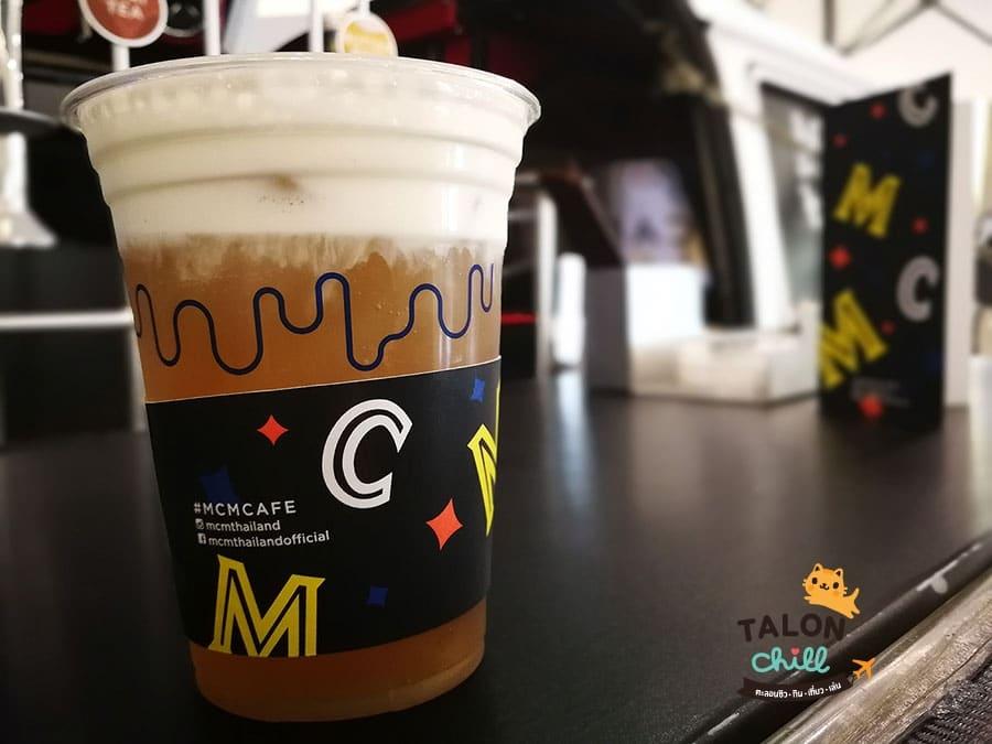 [รีวิว] กาแฟสกัดเย็น Bhava Cafe @Emquartier Helix EmQuartie #MCMCafe 1