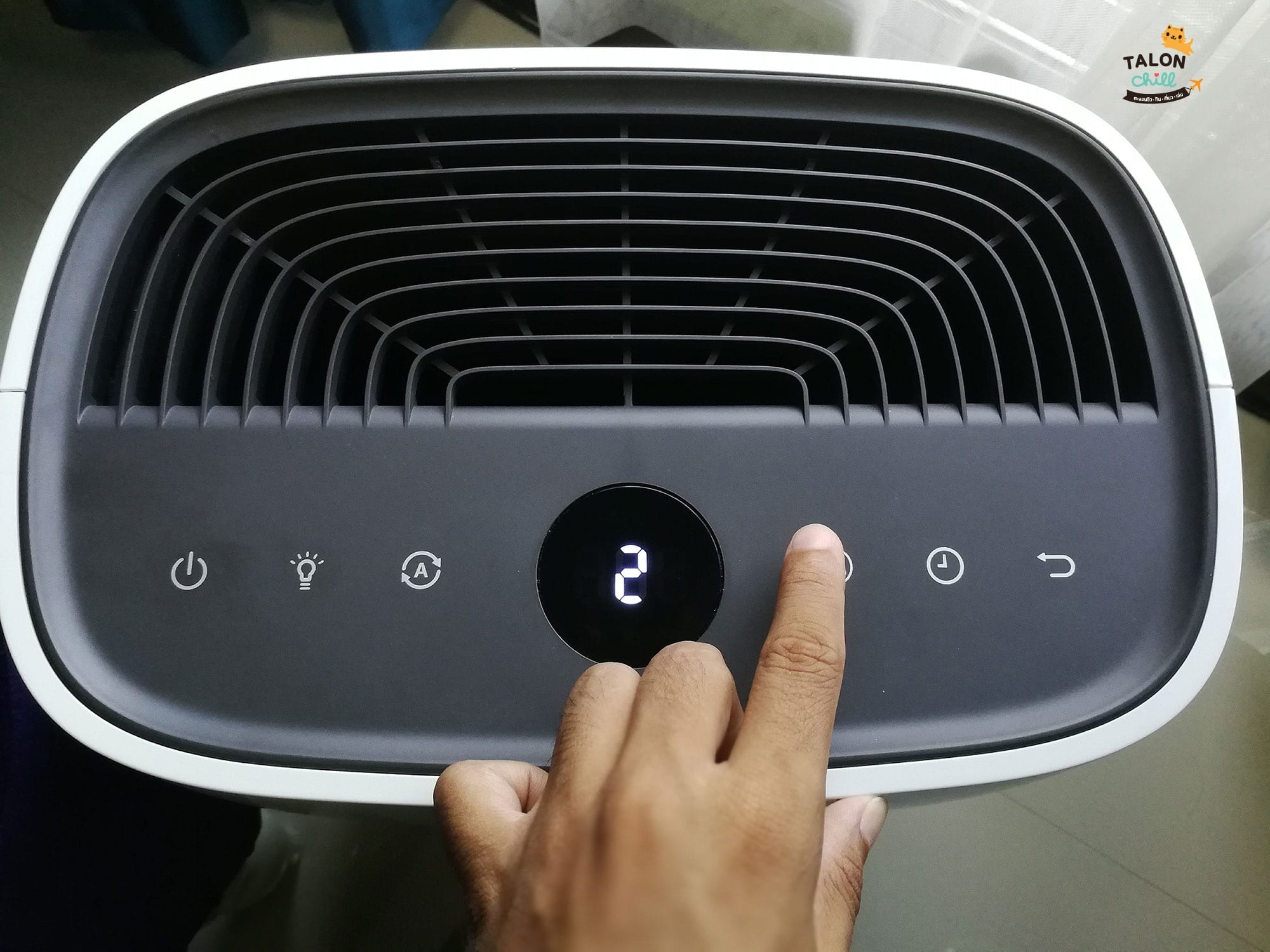 reviewer air purifier and air humidifier 29