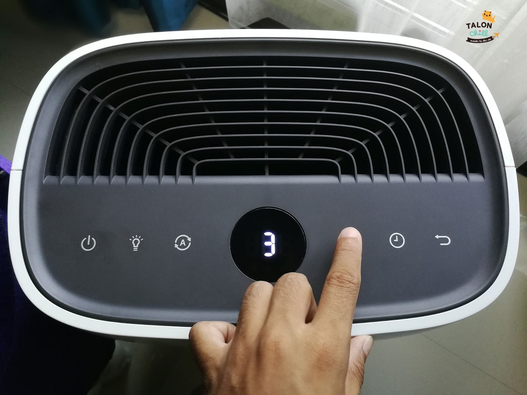 reviewer air purifier and air humidifier 30