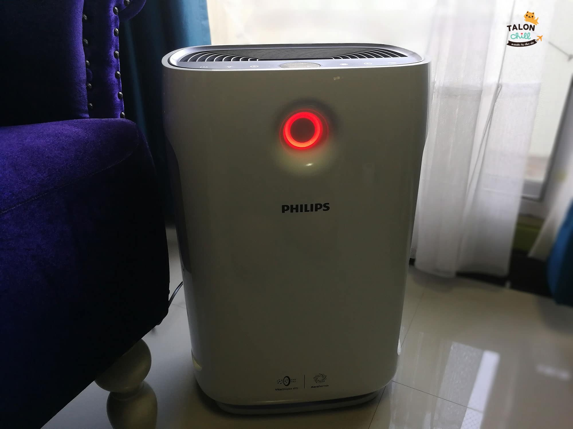 reviewer air purifier and air humidifier 52
