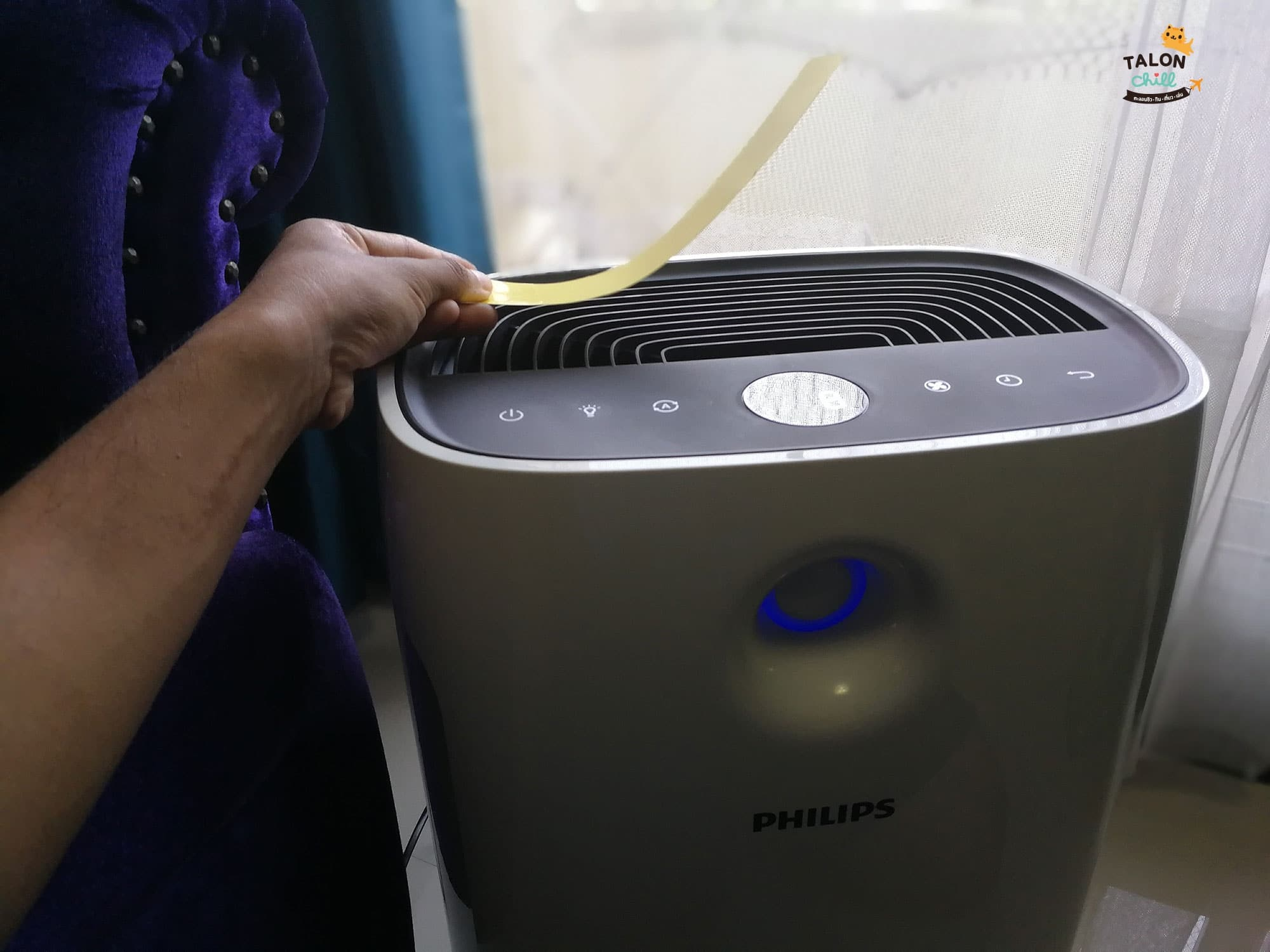 reviewer air purifier and air humidifier 56