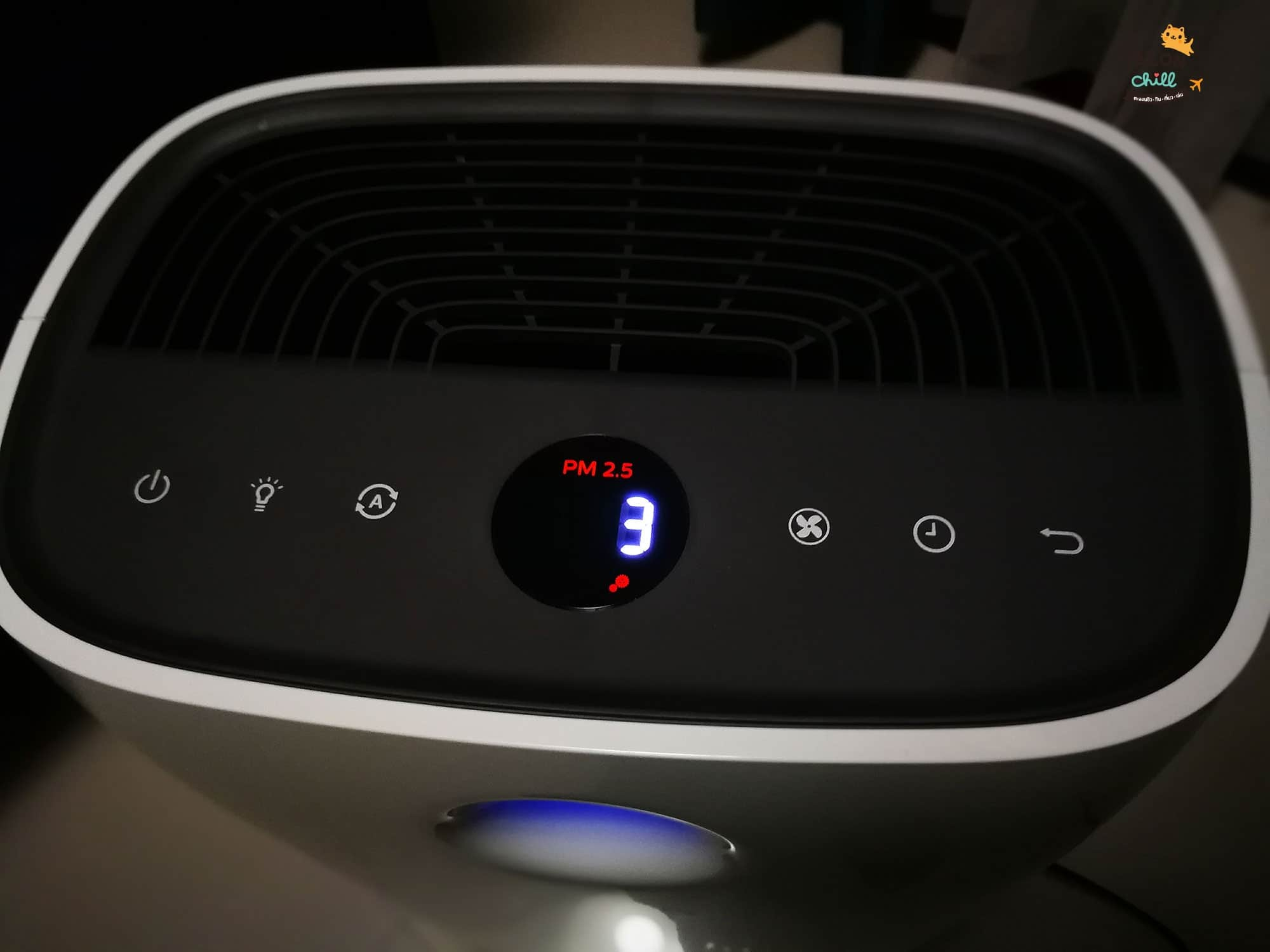 reviewer air purifier and air humidifier 58