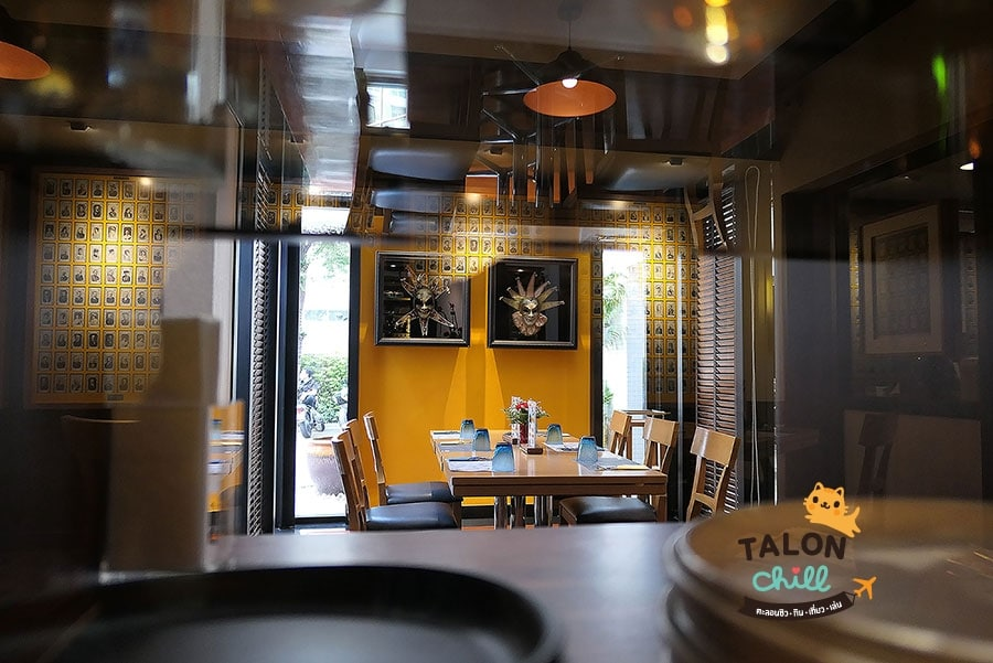 [รีวิว] ร้าน Jann Bistro ในเครือ Neil's Tavern เชฟหย่งตรีรัตน์ พิชณุษากร