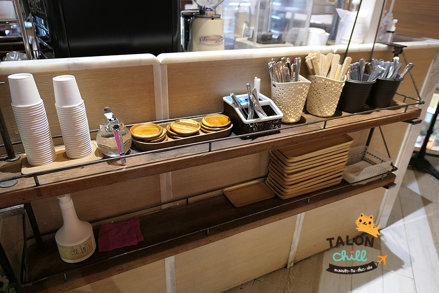 [รีวิว] ร้านขนมสไตล์ญี่ปุ่น White Day Patisserie