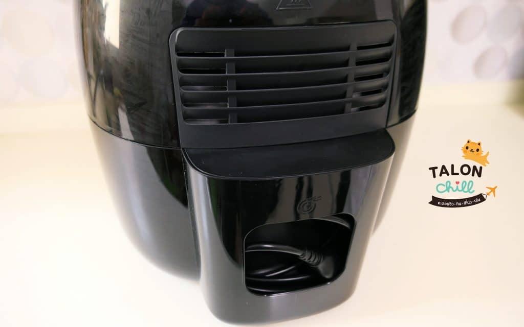 [Review] หม้อทอดไร้น้ำมันฟิลิปส์ (Philips AirFryer XXL) รุ่น HD 9650 หม้อทอดไร้น้ำมันที่ดีที่สุด
