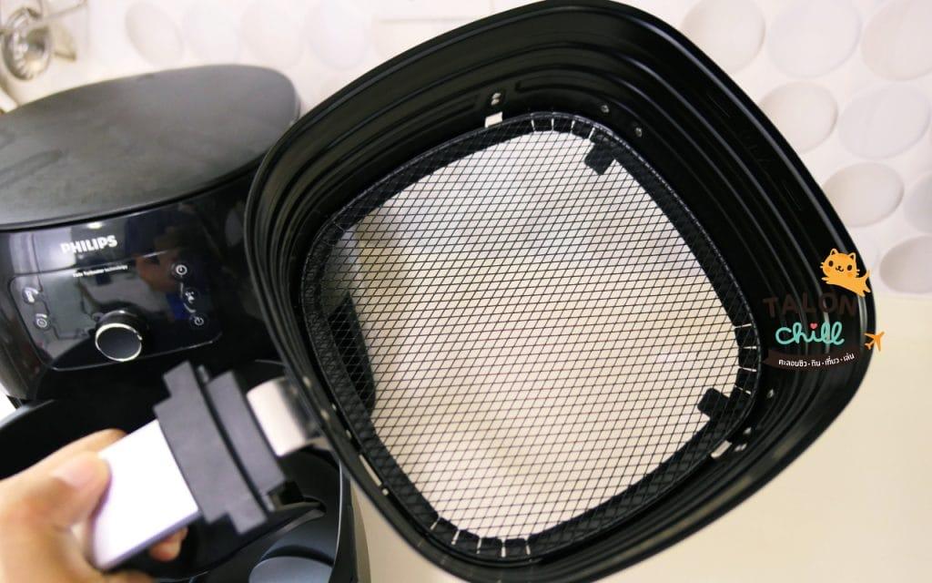 [แกะกล่องรีวิว] Philips Avance Collection AirFryer XXL รุ่น HD 9650